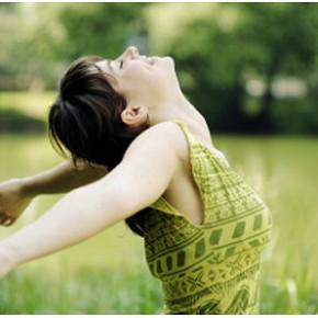 Как усилить женскую энергию? 70 эффективных способов