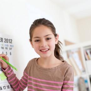 Тайм-менеджмент для детей: списки дел и домашние обязанности