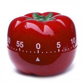 Помидорная техника планирования времени