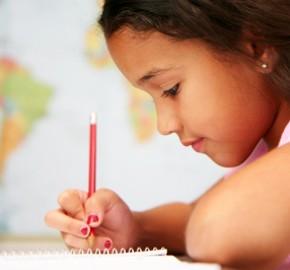Тайм менеджмент для детей: 4 простых шага
