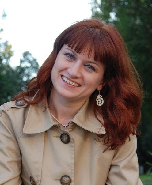 Мария Губина интервью