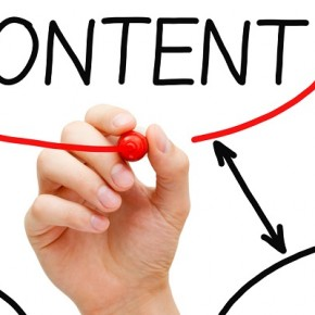 Контент-маркетинг – новый подход к продвижению сайтов