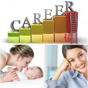 Работа в декрете: как заработать и не заработаться