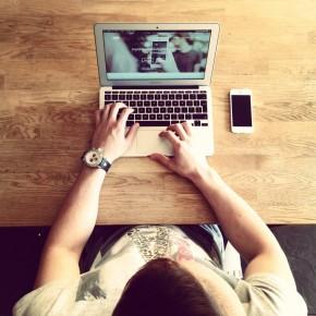 9 веских причин вести свой блог